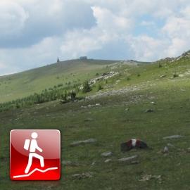 """Hiking Tour: """"Hochwechsel-Runde"""""""