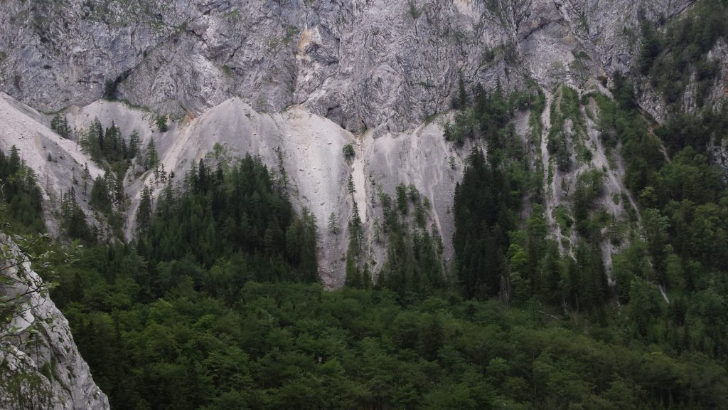 View from the Teufelsbadstubensteig