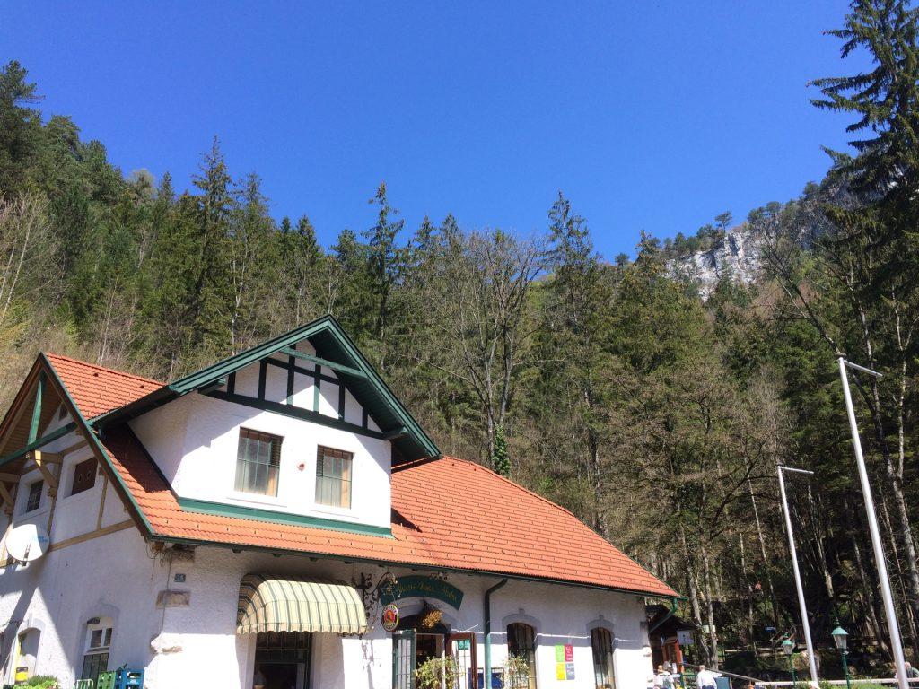 The Myrastubn (restaurant)
