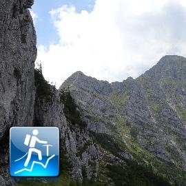 """Alpine Tour: """"Ötscher via Rauher Kamm"""""""