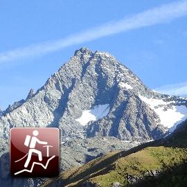 """Alpine Tour: """"Großglockner via Normalanstieg"""""""