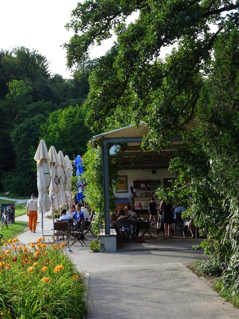 Colnarna Park Tivoli