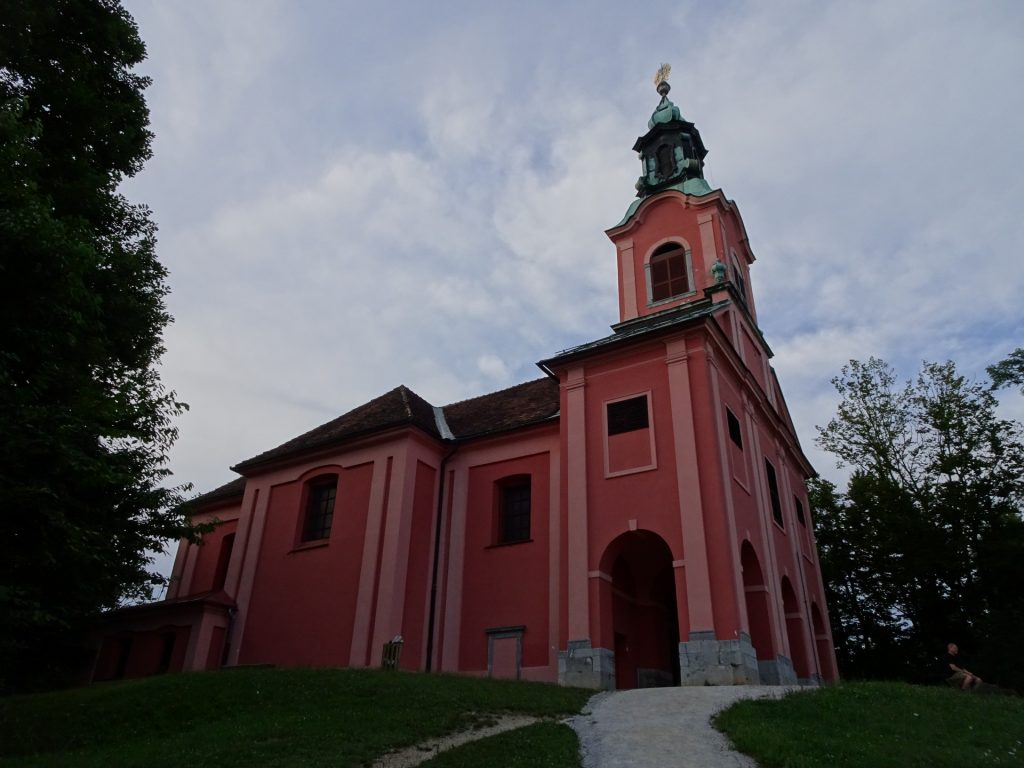 Church Roznik