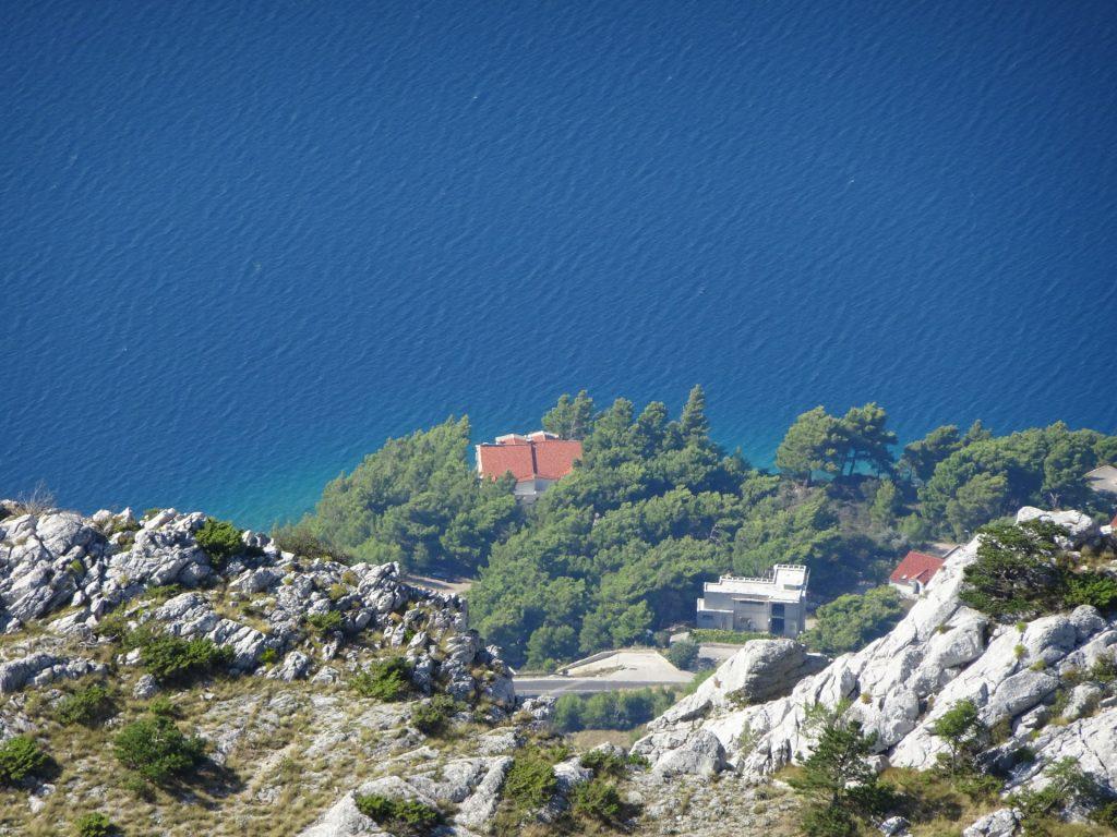 Amazing view from Kula