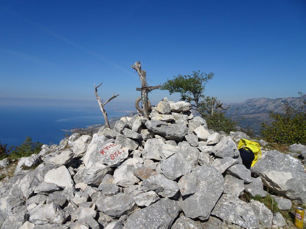 The Kula peak