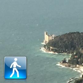 "Walking Tour: ""Monte Grisa / Trieste"""