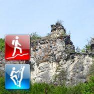 Hiking Tour: Vettersteig via Wotansfelsen
