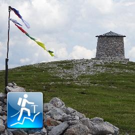 "Alpine Tour: ""Rax Heukuppe Challenge"""