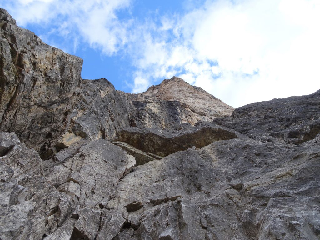 Too difficult to climb :-O