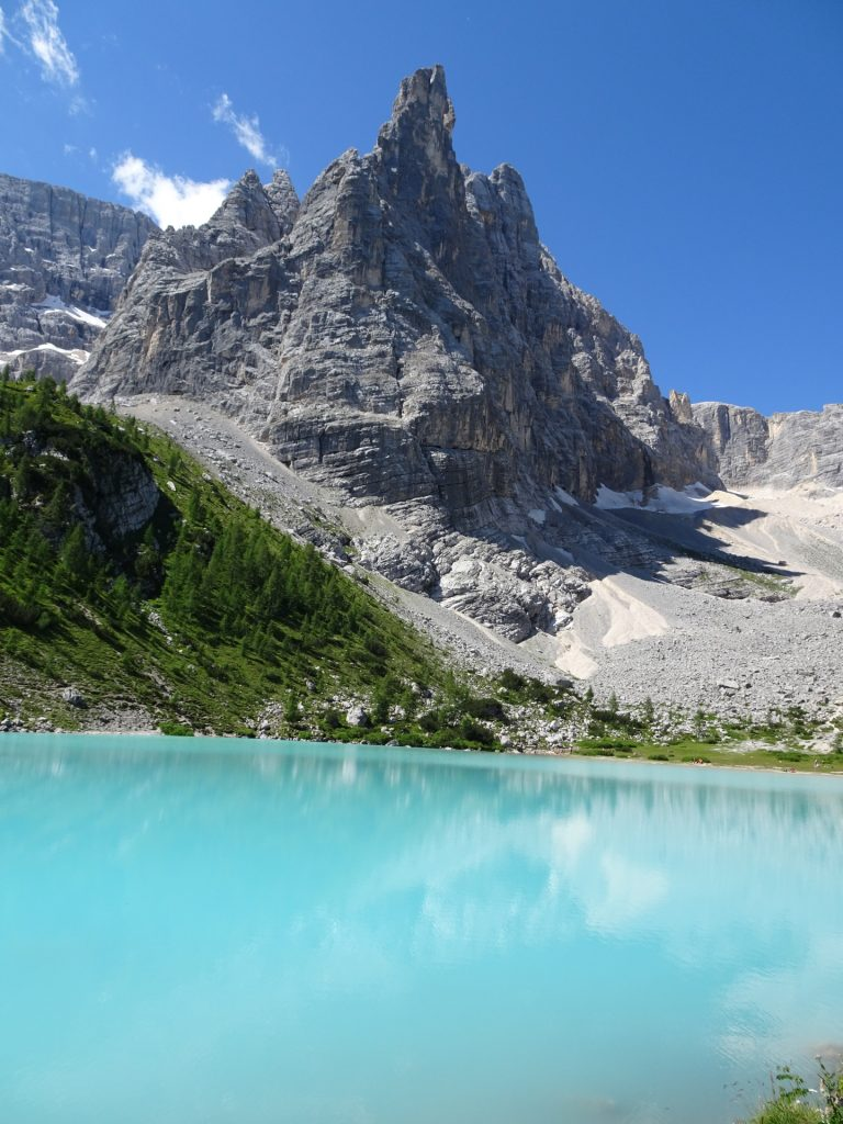 Mount Sorapis