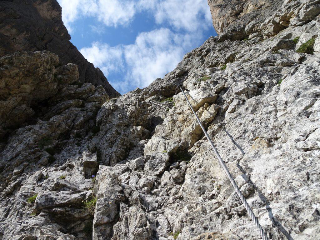 After the ridge (B)