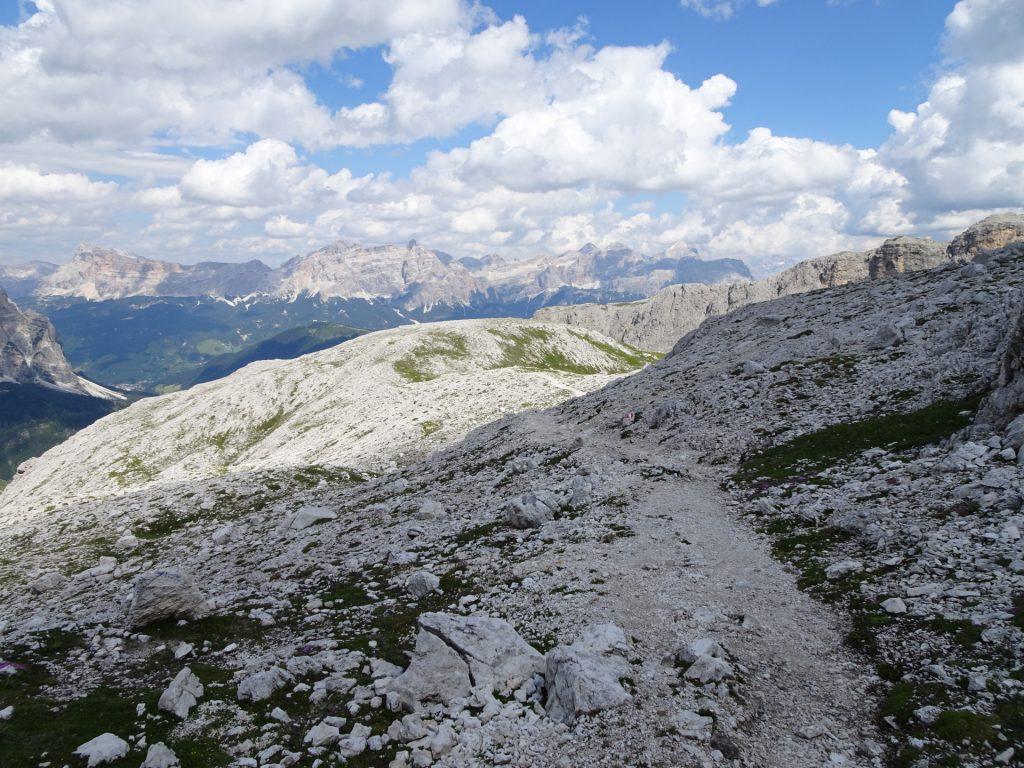 Route 676 for descending