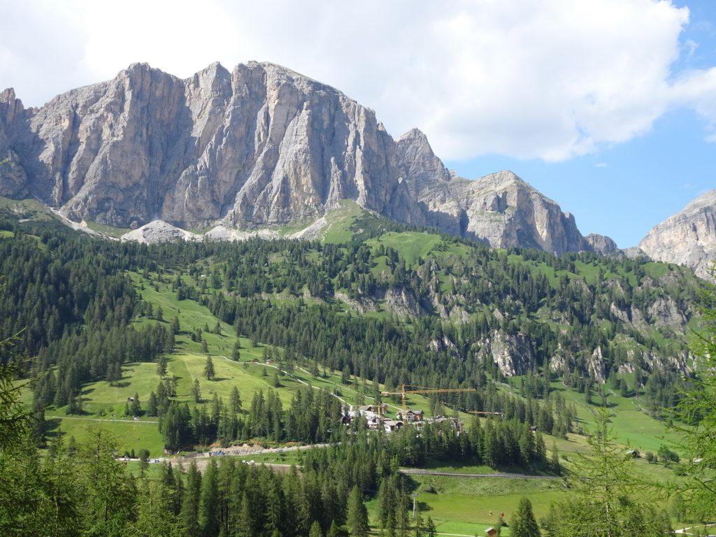 Absolutely amazing landscape