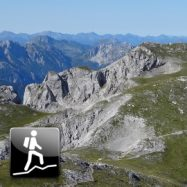 "Hiking Tour: ""Hochschwab via the G'Hackte"""