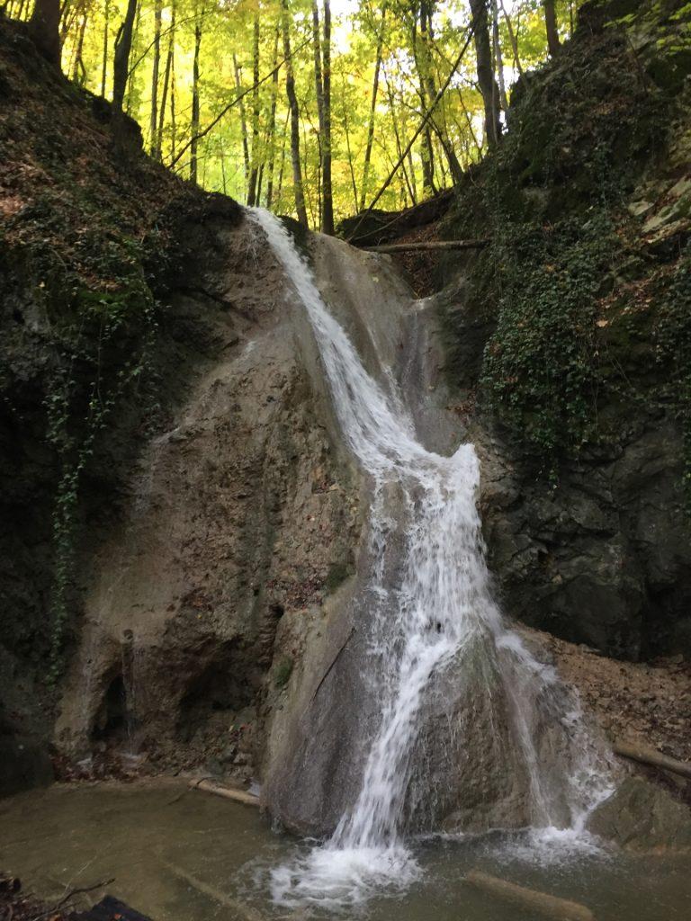 """""""Dürnbacher Wasserfall"""""""